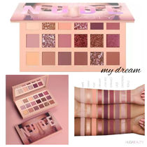 HUDA BEAUTY★The New Nude Eyeshadow  全18色