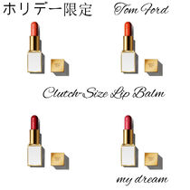 限定★TOM FORD★Clutch-Size Lip Balm(4色)