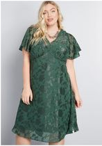 modcloth x anna sui vision of bliss floral dress