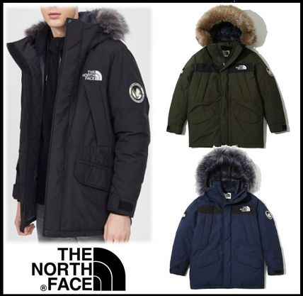 ★イベント/関税込★THE NORTH FACE★ANTARCTIC DOWN PARKA 3色