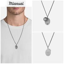 【Justin Bieber愛用】☆入手困難☆ Mini Dove Pendant Necklace