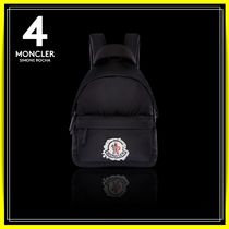 ★【4 MONCLER SIMONE ROCHA】BACKPACK SMALL ★バックパック♪