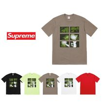 Week12 Supreme Chris Cunningham Rubber Johnny Tee S〜XL