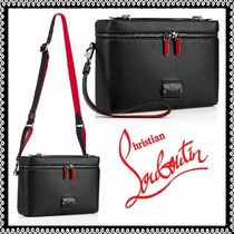 Christian Louboutin★Kypipouch 2 WAY ショルダーバッグ&ポーチ