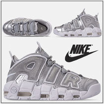 モアテン女子必見!Nike Air More Up Tempo♪Loud And Clear☆