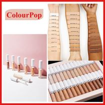 Colour Pop☆No Filter Matte Concealer☆コンシーラー