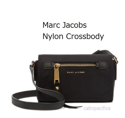 Marc Jacobs ナイロンショルダーバッグ
