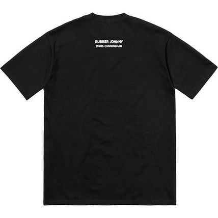 Supreme Tシャツ・カットソー Supreme Chris Cunningham Chihuahua Tee 18 AW WEEK 12(3)