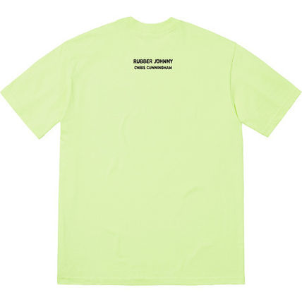 Supreme Tシャツ・カットソー Supreme Chris Cunningham Chihuahua Tee 18 AW WEEK 12(7)