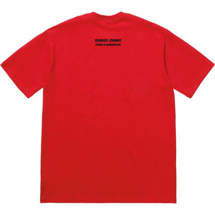 Supreme Tシャツ・カットソー Supreme Chris Cunningham Chihuahua Tee 18 AW WEEK 12(9)