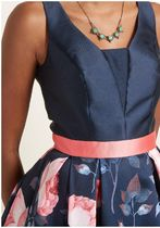 chi chi london achieved charm fit and flare dress