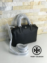 追跡有 TORY BURCH★Brody small satchel 2way*長財布OK