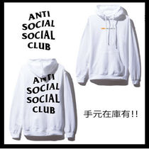 【極小レア】Anti Social Social Club Hoody/国内発送