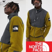 【THE NORTH FACE】フリース ジップアップパーカー