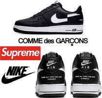 Nike ナイキ Supreme Comme des Garcons SHIRT Air Force 1 Low