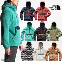 THE NORTH FACE * CAMPSHIRE PULLOVER HOODIE