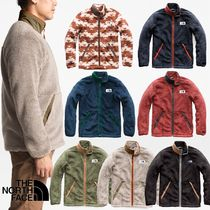 THE NORTH FACE *CAMPSHIRE FULL ZIP