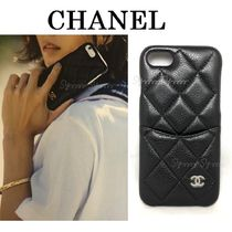 早いもの勝ち★CHANEL★Timeless Classic iPhone7/8 case