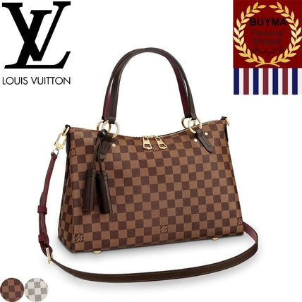 【Louis Vuitton】リミントン トートバッグ 2Wayバッグ 2色展開
