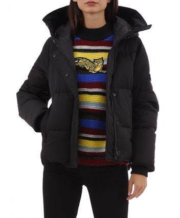 KENZO ダウンジャケット・コート 完売必須★送料★関税込★KENZO★Hooded quilted down jacket(3)