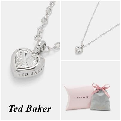 "TED BAKER ネックレス・ペンダント ☆2018/19AW新作☆【TED BAKER】""HANNELA""ネックレス"