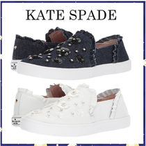 関税送料込*kate spade new york*Louise*スニーカー