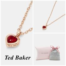 """TED BAKER(テッドベーカー) ネックレス・ペンダント ☆2018/19AW新作☆【TED BAKER】""""HANNELA""""ハート♪ネックレス"""