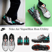 最新☆話題沸騰中☆Nike Air VaporMax Run Utility☆完売必至!