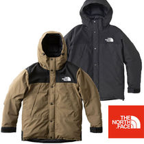 THE NORTH FACE Mountain Down Jacket ND91837 /2239