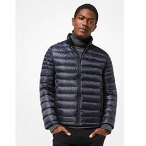 ☆Michael Kors☆ Quilted Nylon Packable Down Jacket