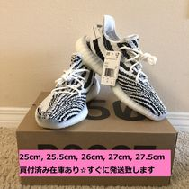 YEEZY BOOST 350 V2 White/Core Black/Red [Zebra/ゼブラ]