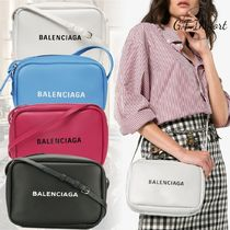【VIP SALE!!】BALENCIAGA☆Everyday Camera ショルダーバッグ S