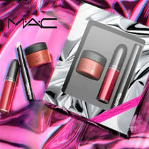 【MAC】ホリデー限定〇Shiny Pretty Things〇Sweet Scrub 〇3点