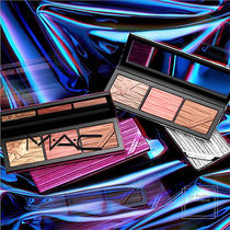 【MAC】ホリデー限定〇Shiny Pretty Things〇face compact〇2種