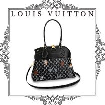 LOUIS VUITTON X GRACE CODDINGTON アルマ スープル XXL