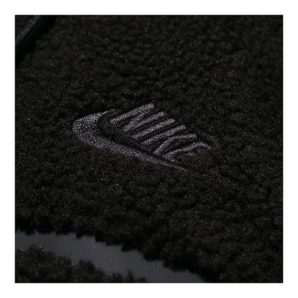 Nike パーカー・フーディ 【完売必至】NIKE TECH WINDRUNNER ICON SHRPA HOODIE 男女OK!(12)