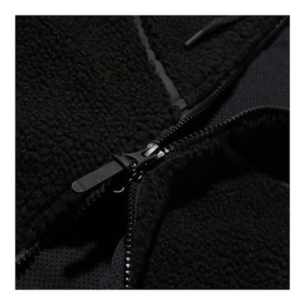 Nike パーカー・フーディ 【完売必至】NIKE TECH WINDRUNNER ICON SHRPA HOODIE 男女OK!(13)