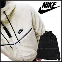 【完売必至】NIKE TECH WINDRUNNER ICON SHRPA HOODIE 男女OK!