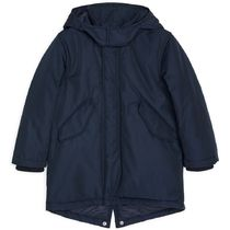 ARKET(アーケット) キッズアウター ARKET - Water-Repellent Padded Parka