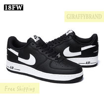 18FW SUPREME/ CDG NIKE Air Force 1 Low エアフォース1