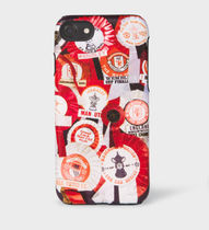 Paul Smith x Manchester United iPhone ケース 限定品