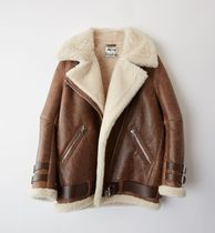 [Acne]Velocite Vintage brown ベロサイト ヴィンテージブラウン