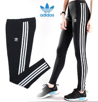 ★adidas originals★3STRIPE レギンス CE2441 M / L★追跡可