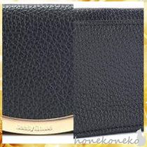 【Chloe】Lizzie Embellished Textured-Leather Cardholder