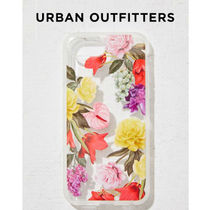 Urban Outfitters iPhone 6/6S/7/8 カラフルな花柄 ケース
