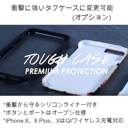 iPhone・スマホケース 【国内発送】iPhone/Galaxy ケース *She Had A World Of Her Own(4)