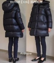 MONCLER(モンクレール) キッズアウター 【国内発送】18/19秋冬MONCLER☆BUTORネイビー12A14A☆大人もOK