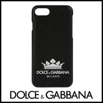 【D&G】ロゴiphone 7&8 ケース