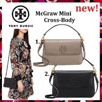 2eda36caaf 新作 セール Tory Burch Cuteな2Way McGraw Mini Cross-Body
