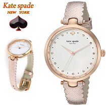 特価!kate spade  Rose gold-tone holland  腕時計 ksw1402